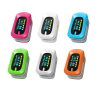 Fingertip Pulse Oximeter with excellent customer care