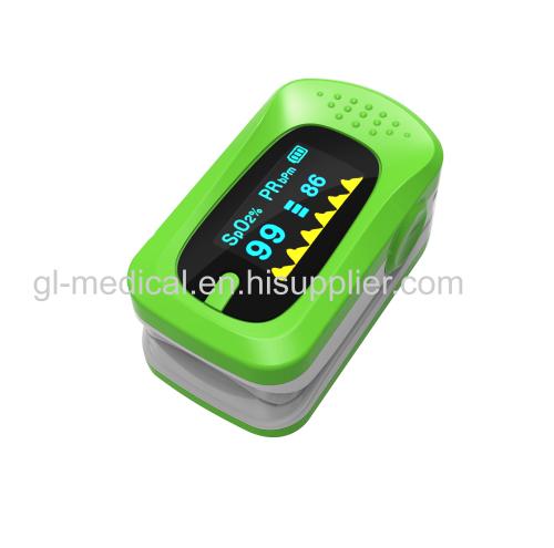 The best Fingertip Pulse Oximeter