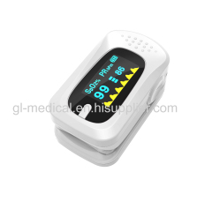 Pocket Fingertip Pulse Oximeter