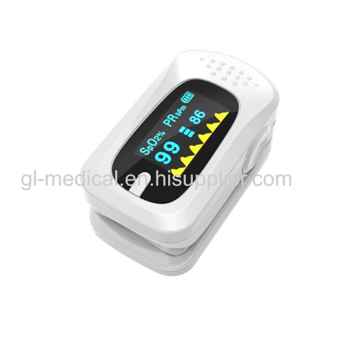Pocket Fingertip Pulse Oximeter