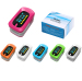 Fingertip Pulse Oximeter with Bluetooth Function