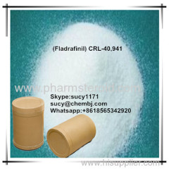 Pharmaceutical Raw Materials (Fladrafinil) CRL-40 941 White to Off -white