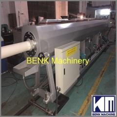 PVC pijp productielijn