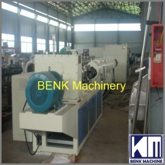 50-160mm PVC sewage Pipe Extrusion Machine