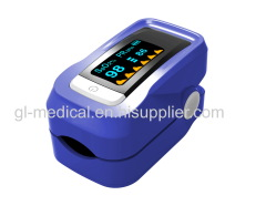 Homecare Finger Pulse Oximeter