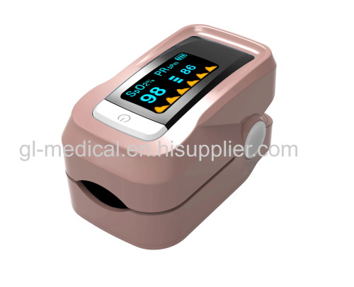 Blood Testing Equipments Oximeter