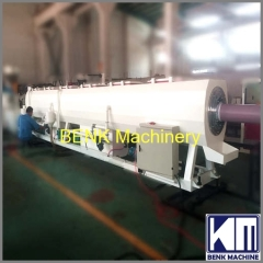 20-800mm PVC Pressure Pipe extrusion Line