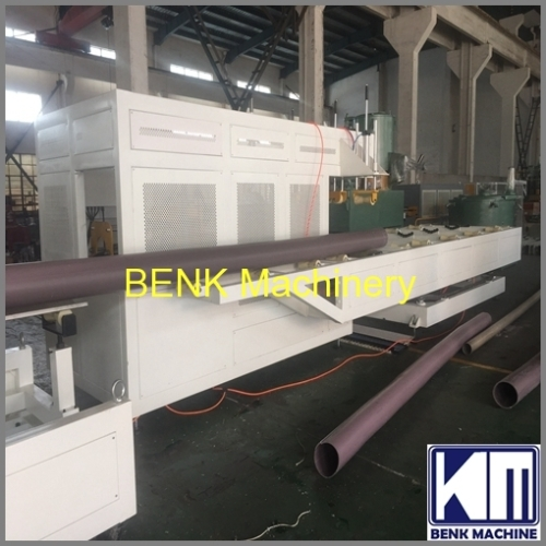 20-800mm pvc pipe production line