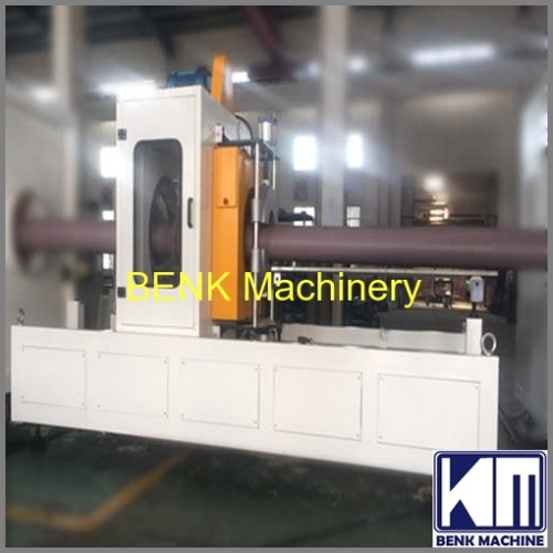 PVC Drainage Pipe Making Machine