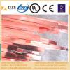 copper sheet steel flat tape