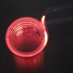Klare Röhre Mittelwellenheizlampen