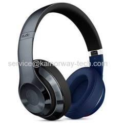 Wholesale New Beats Studio Wireless Over-Ear Headband Headphones Unity Edition Black Red