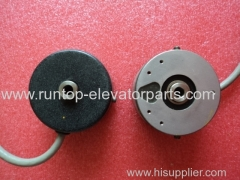 Elevator encoder JAA00633AAB001 for OTIS elevator