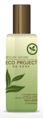 ECO PROJECT EMULSION .