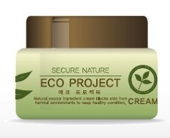 ECO PROJECT CREAM .