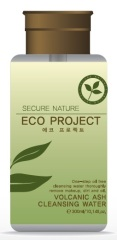 ECO PROJECT VOLCANIC ASH CLEANSING WATER