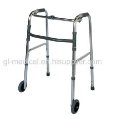 Mobility walker for seniors