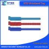 RFID Wristband Tag/PVC One-off Using Wristband Tag