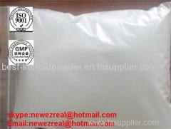 Drostanolone Enanthate CAS: 472-61-145 Trenbolone series body building powder
