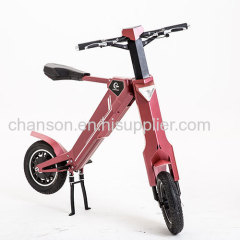 Automatic Electric Foldable Scooter
