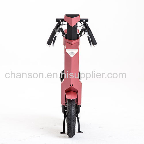 Foldable Smart Automatic scooter