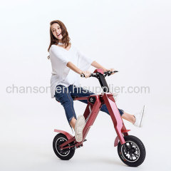 Automatic Electric Foldable et electric bike