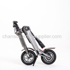 Automatische Folding Fashion K1 Elektroroller