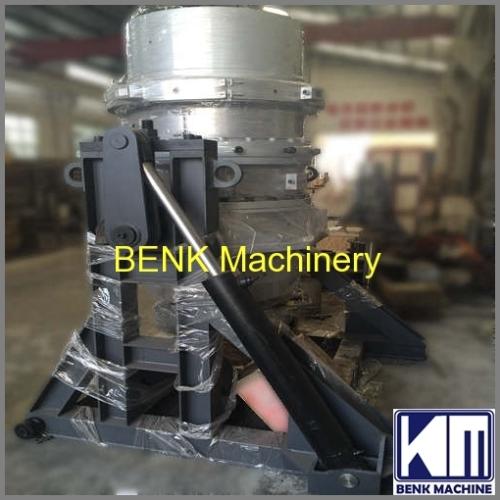 1200mm PE pipe extrusion machine