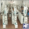 high speed PE pipe production line