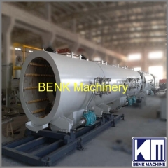 710-1200mm PE pipe Extrusion Line
