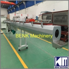 16-110mm high speed pe pipe extrusion line