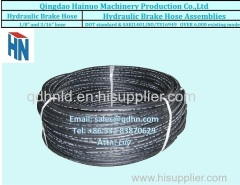 all kinds of high quality brake hoses