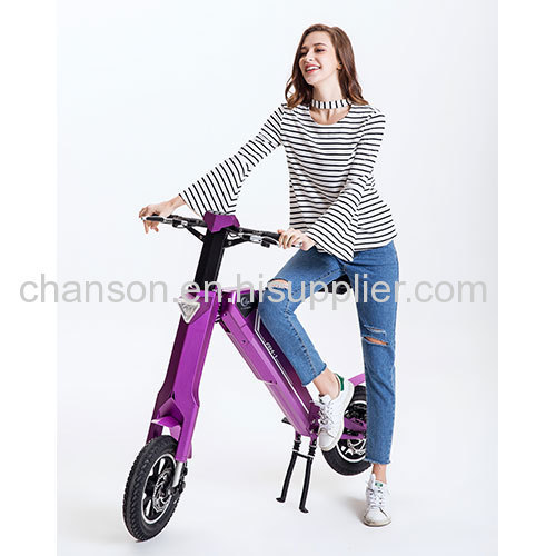 K Style Foldable Scooter