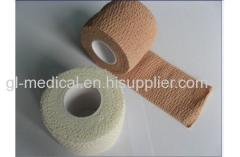 Self Sticky Cohesive Bandage
