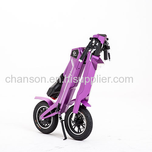 Frirst Smart Automatic Folding intelligent scooter