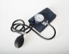 Homecare aneroid sphygmomanometer stethoscope