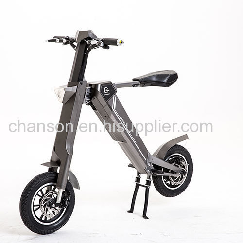 Frirst Smart Automatic Folding cx scooter