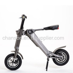 Folding Automatic k scooter