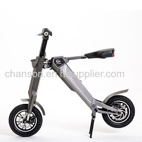 et smart scooter