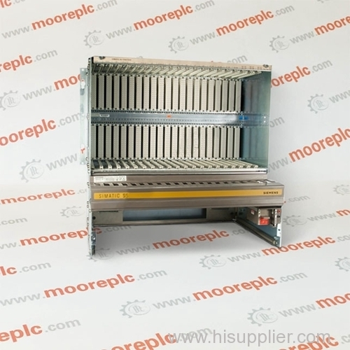 SIEMENS 405-8ADC-1 INPUT CARD 8CHANNEL 12BIT