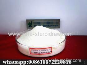99% Rozerem Raw Powder CAS 196597-26-9 Ramelteon for Insomnia Treatment