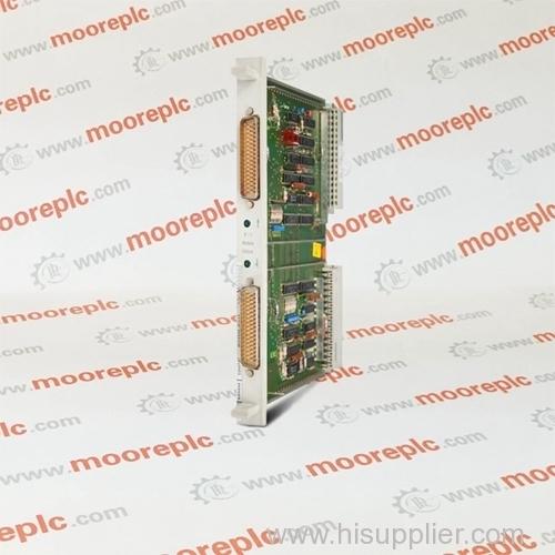 SIEMENS 505-6660B MODULE POWER SUPPLY 505 110/220VAC
