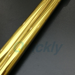 gold coating quartz tube heaters 3000w