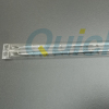 quartz tube heater for preheating oven