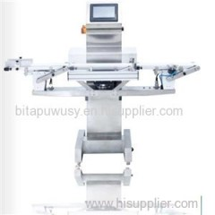 Automatic High Speed Check Weigher