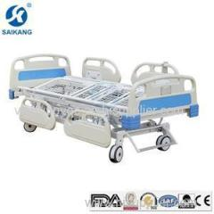 Different Types 5 Functions Multi-function Hospital Electric Patient Icu Bed