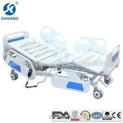 Cheap Electric Hospital Patient Chair Beds With 5 Functions For Sale