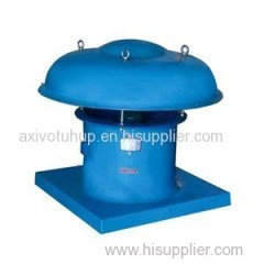 Axial Roof Top Ventilator Exhaust Blower Fan Prices Smoke Air Ventilation