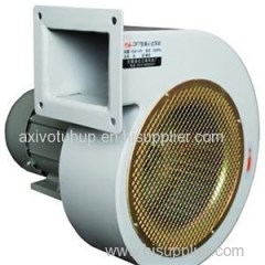 DF Muti-blade Low Noise Small Centrifugal Fan Air Blower For Plastic Print Machine