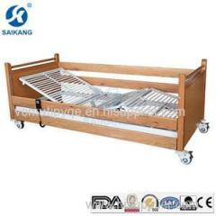 Multi-function Different Types Electric Adjustable Hospital Patient Bed